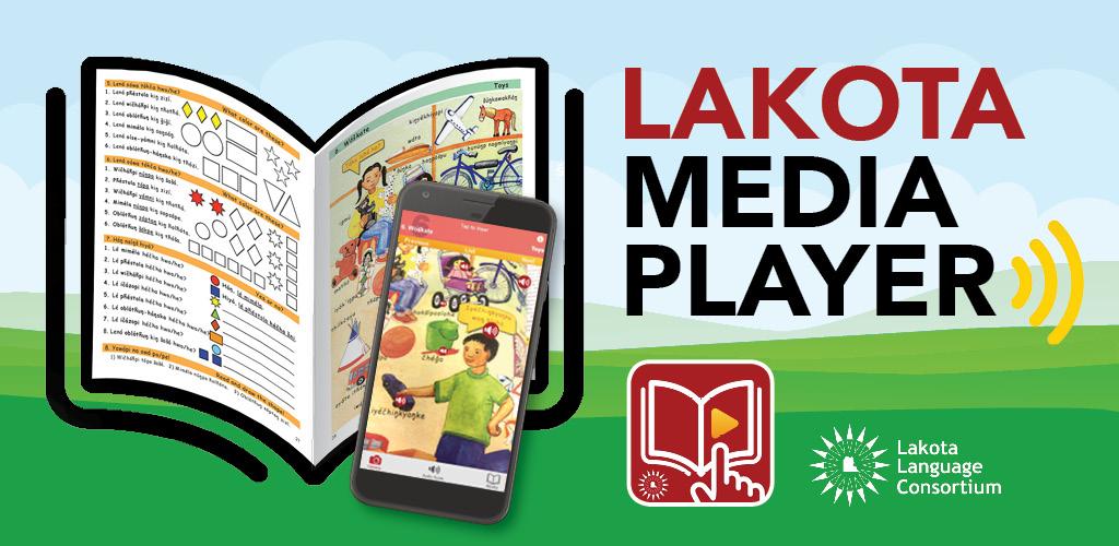 Lakota Language Consortium Mobile Apps - Lakota Language